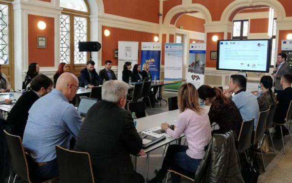 CLUJ | Soluții pentru firmele românești care trebuie să țină pasul cu tehnologia și să atragă fonduri europene