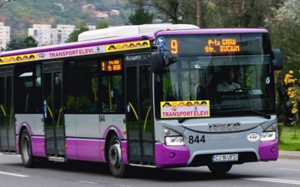 10 újabb iskolabuszt helyeznek forgalomba