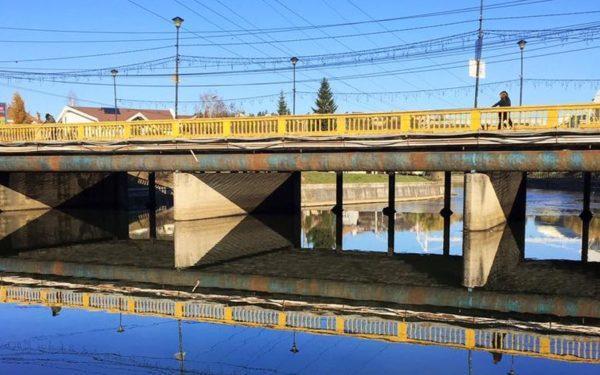 Se reia licitația pentru modernizarea podului Garibaldi. Contractul are o valoare de 7,7 milioane de lei