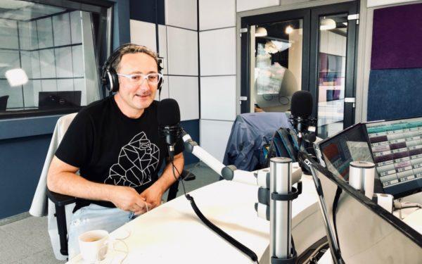 AUDIO | Tudor Giurgiu: Cannes e ca un sanatoriu de nebuni