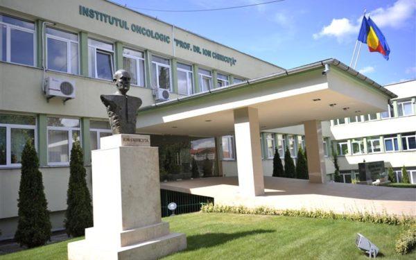 A Kolozsvári Onkológiai Intézet mellett épül fel a szülők szállásközpontja