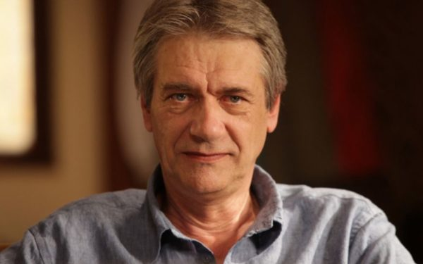 Marcel Iureș, unul dintre cei mai iubiți actori români de teatru și film,  va fi celebrat la cea de-a 18-a ediție a TIFF
