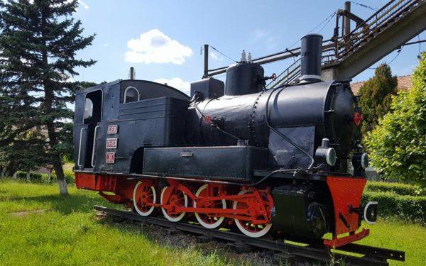 Noaptea Muzeelor   Locuitorii și turiștii din Dej vor putea admira locomotive de epocă
