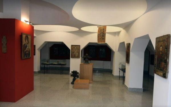 CLUJ   Proiecții 3D și VR la Mitropolie, concerte și jocuri de lumini în Noaptea Muzeelor