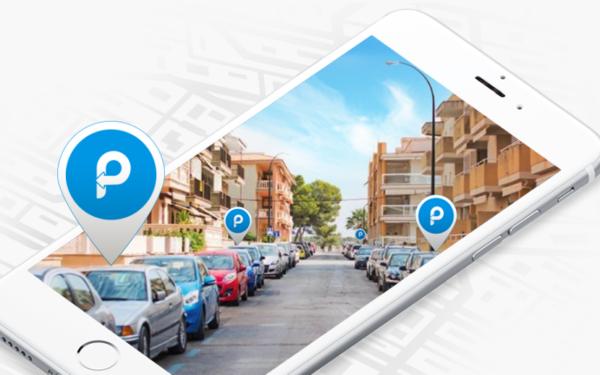 Park-sharing la Cluj! Șoferii pot folosi gratuit locuri de parcare plătite de alții