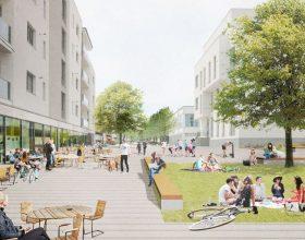 Transformarea străzii Molnar Piuariu într-una smart, o investiție de 6 milioane de lei, începe în vară