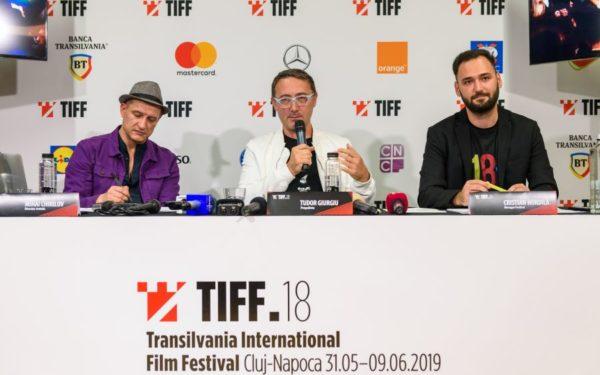 Ma kezdődik a 18. Transilvania Nemzetközi Filmfesztivál