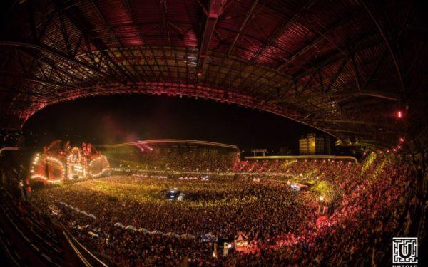 Clujul, etalon în privința festivalurilor și concertelor organizate în România