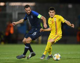 Naționala de Tineret a României s-a calificat în semifinalele Campionatului European de Fotbal