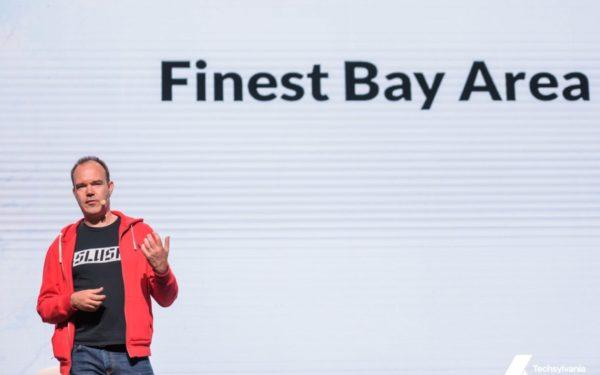 """Peter Vesterbacka, co-fondator Angry Birds: """"Să fii antreprenor înseamnă să faci lucrurile să se întâmple"""""""
