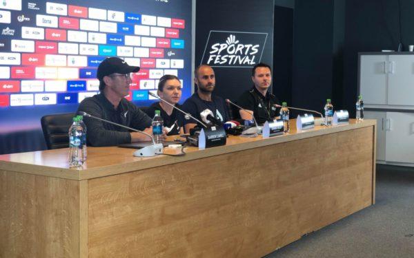 """Darren Cahill, la Cluj: """"Dacă mă voi întoarce ca antrenor, Simona va fi prima pe care o voi suna"""""""