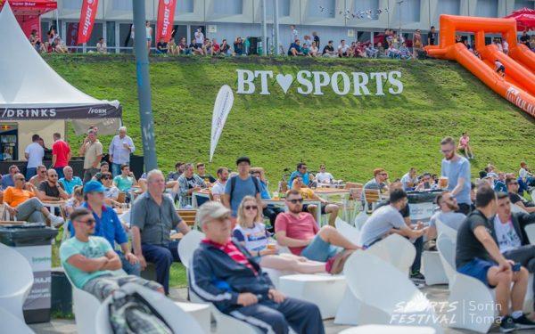 Simona Halep este așteptată la sfârșitul acestei săptămâni la Cluj-Napoca. Începe Sports Festival