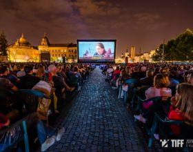 TIFF.18 | Peste 100.000 de participanți și zeci de evenimente sold-out