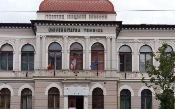Concurență mare la admiterea în Universitatea Tehnică din Cluj