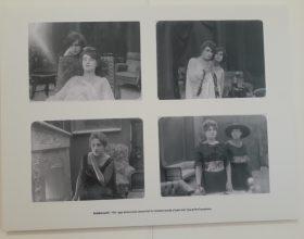 TIF.18 | Expoziție inedită, cu fotografii și recuzită din filmele lui Jeno Janovics, un pionier al cinematografiei în Transilvania
