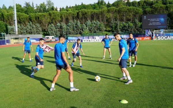 """Cristi Dulca, despre șansele naționalei Under 21 la Euro: """"Atuul nostru este forța grupului. Jucătorii evoluează constant la seniori"""""""