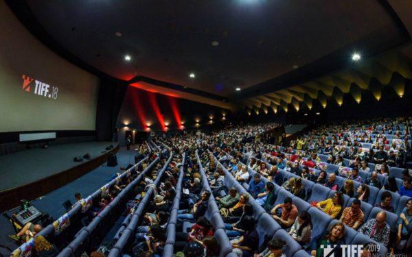 12 filme, înscrise în competiția oficială TIFF.18