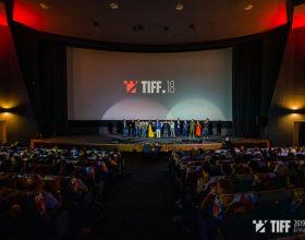 A început TIFF.18. Festivalul a fost deschis cu filmul Parking, în regia lui Tudor Giurgiu