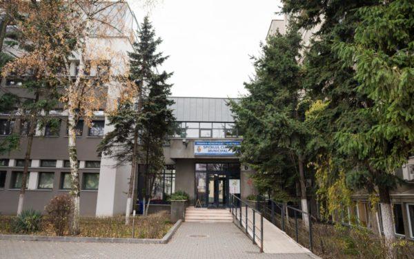 Mini-divizie de inovare, la Spitalul Clujana
