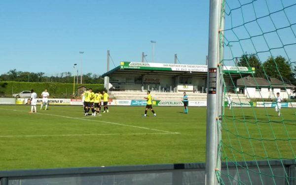 CFR Cluj a încheiat neînvinsă cantonamentul din Austria