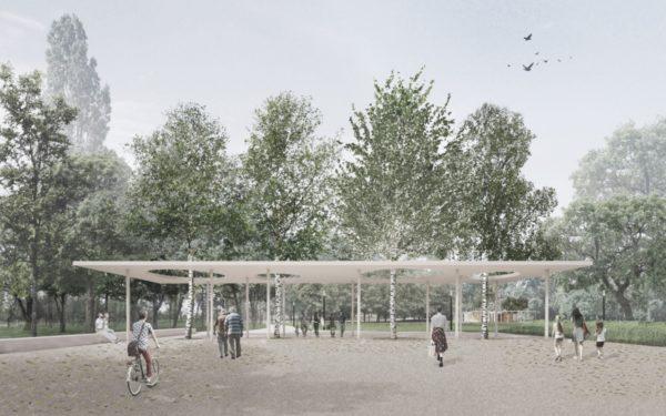 Három új parkkal lesz gazdagabb Kolozsvár