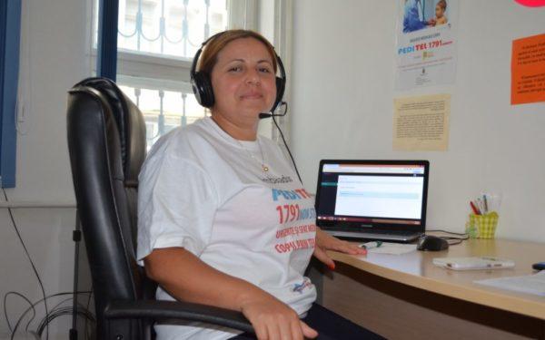 Peste 33.000 de părinți din țară și străinătate au sunat la Peditel, serviciul telefonic de sfaturi medicale