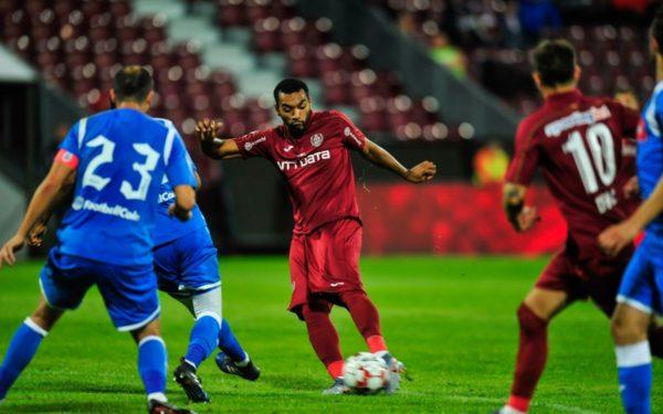 S-au pus în vânzare biletele la meciul CFR – FC Astana, care se joacă miercuri la Cluj