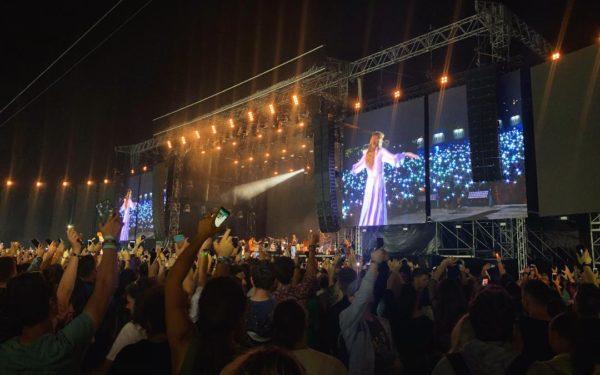 Electric Castle 2019, la final. Zeci de mii de oameni s-au distrat la Bonțida în fiecare zi a festivalului