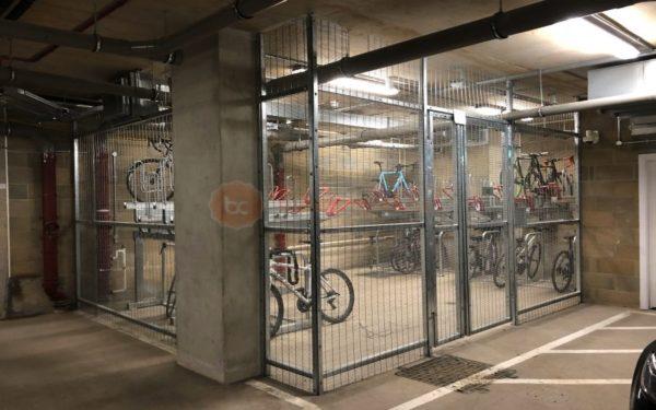 Dezbatere publică pentru parcările speciale pentru biciclete
