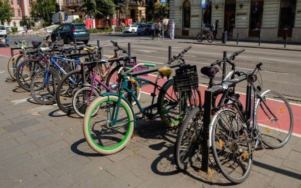 Rabla pentru biciclete electrice și transport în comun noaptea, printre proiectele propuse prin bugetarea participativă