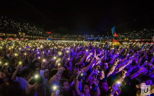 Marile festivaluri din Cluj, un câștig pentru economia locală