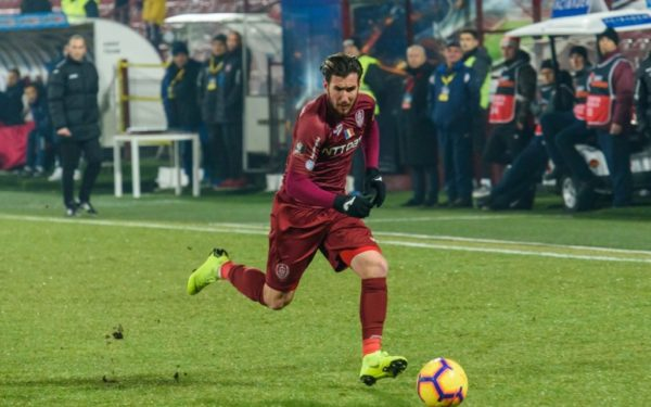 UPDATE | CFR Cluj are un nou adversar: coronavirusul