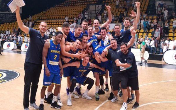 Romania s-a calificat în preliminariile Campionatului European din 2021