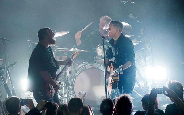 Bryan Adams concertează la Cluj în luna noiembrie