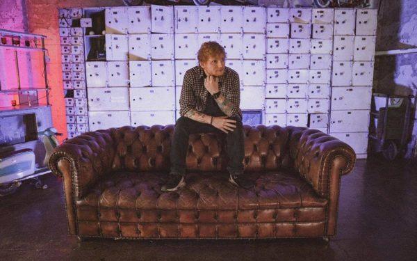 Ed Sheeran a decis să ia o pauză, după doi ani de turnee