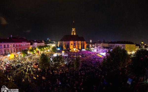 Zece zile de distracție, peste 60 de trupe și artiști și peste 630 de evenimente. În weekend încep Zilele Culturale Maghiare