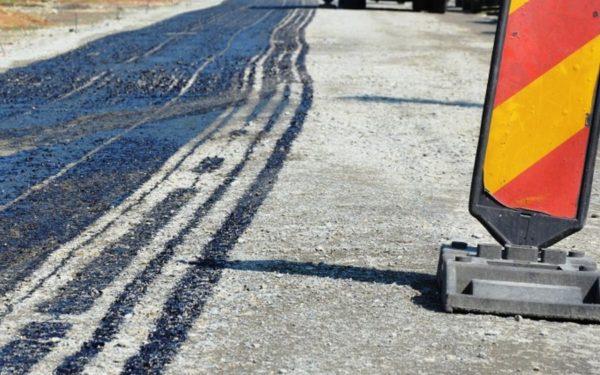 Încă o lună de disconfort pentru șoferii care tranzitează DN1 prin Florești