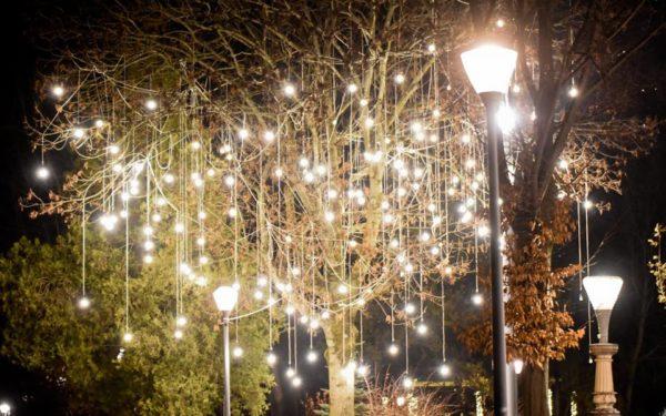Lights On în Mănăștur. Clujenii creativi, invitați să decoreze Parcul Primăverii