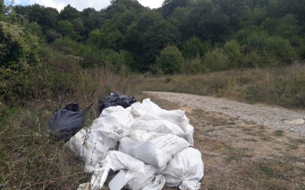 Tehnologia, un real ajutor în combaterea depozitării ilegale de gunoaie