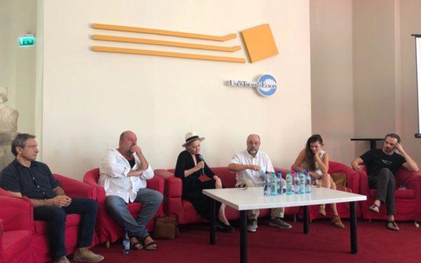"""Spectacolul """"Lulu"""" de Frank Wedekind deschide noua stagiune a Teatrului Maghiar din Cluj-Napoca"""