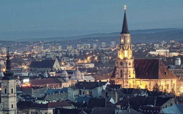 PUG-ul Clujului va fi reactualizat. 2,5 milioane de lei este valoarea contractului