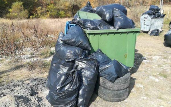Zi de curățenie națională. Clujenii pot participa la acțiuni de ecologizare în Măguri-Răcătău sau Tarnița