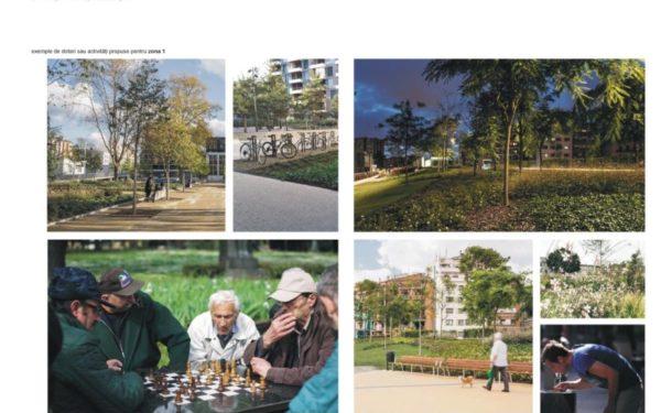 Suprafața spațiilor verzi din Cluj-Napoca se mărește cu 100 de hectare