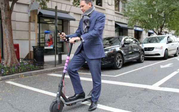 Circulația trotinetelor electrice pe drumurile publice va fi reglementată juridic