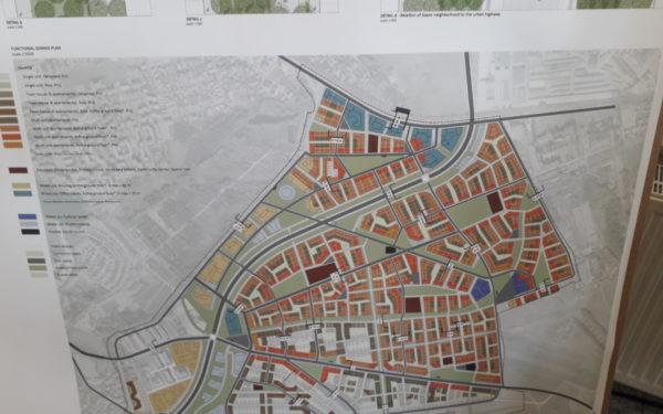 Viitorul cartier Sopor va fi mare ca Mănășturul, dar construit după standardele secolului XXI