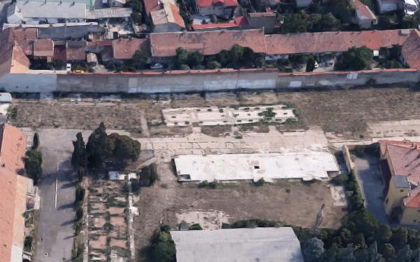 Clădire monument-istoric din zona centrală, transformată în centru cultural