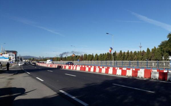 Măsură nouă de circulație propusă de polițiștii clujeni în Florești