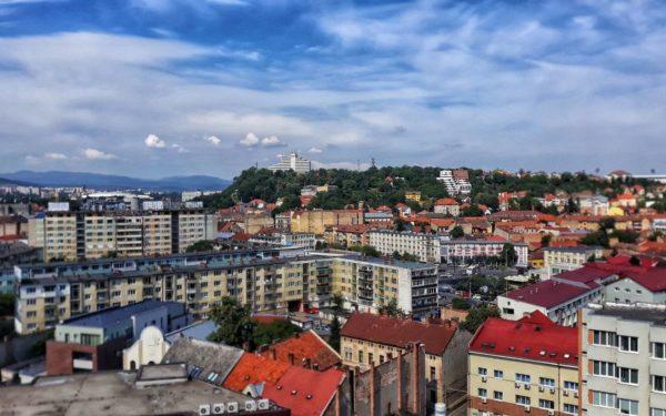 Tranzacții imobiliare în scădere considerabilă în Cluj-Napoca, din cauza pandemiei