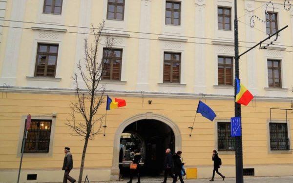 AUDIO | Clujul dezvăluit. Palatul Reduta, locul unde a concertat, în 1846, unul dintre cei mai mari pianiști ai lumii