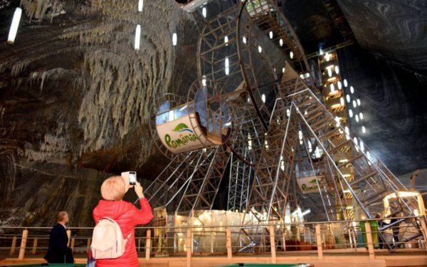 Peste 450.000 de turiști au fost la Cluj în primele opt luni ale anului